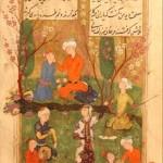 Divan of Hafez (Source: Wikipedia)